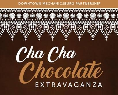 Cha Cha Chocolate Event