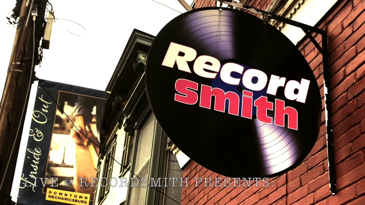 RecordSmith Outside2
